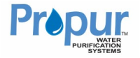 Propur Gravity Filter System Supplies