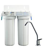 Under-Counter Water Filtration Systems