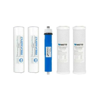 Reverse Osmosis Filters & Membranes